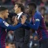 برشلونة يتخلص من نجمه الشاب في يناير