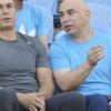 آل الشيخ يُعين توأم الكرة المصري لتدريب بيراميدز
