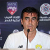 قبل مواجهة الأهلي المصري في كأس زايد: الوصل يقرر التخلص من مدربه