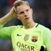 شتيغن يعترف: فكرت في الرحيل عن برشلونة