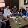 بدعم من معالي رئيس الهيئة العامة للرياضة الصربي سلافوليوب موسلين مدرباً للفيحاء