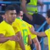ملخص لقاء السعودية والبرازيل – بطولة سوبر كلاسيكو الودية
