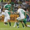 بطولة سوبر كلاسيكو الودية : الاخضر يواجه العراق على ملعب جامعة الملك سعود