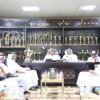 نادي عرعر يعقد جمعيته العمومية العادية