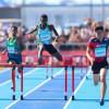 المعـاوي ينتزع البرونزية الثانية للسعودية في الأولمبياد