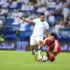 تغطية لقاء المنتخب السعودي والعراقي – بطولة سوبر كلاسيكو الودية ( عدسة محمد المسعري )