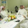 اتحاد الرياضات اللاسلكية يناقش استعداداته للجنادرية
