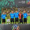 صور من لقاء الاتحاد و الرائد – دوري الامير محمد بن سلمان