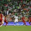 تقرير الجولة 9 من دوري الامير محمد بن سلمان : النصر يستعيد نغمة الانتصارات والاهلي يسقط من جديد والهلال يغرد وحيداً في الصدارة