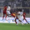 دوري الامير محمد بن سلمان : الهلال يقتنص فوزاً بثنائية على القادسية ويتصدر مؤقتاً