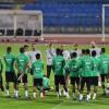 المنتخب الوطني الأول لكرة القدم يواجه اليمن غدا في الدمام