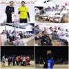بطولة سلماوي : الأولمبي بهدفين يطير الى النهائي والشعلة يودع