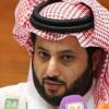 تركي آل الشيخ: أطالب بموقف حازم من الاتحاد المصري بسبب كينو