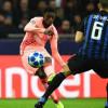 غضب في برشلونة بسبب  كذب ديمبيلي