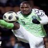 الاتحاد يتفاوض لضم مهاجم نيجيريا