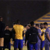 النوفل: أسلوب كارينيو لن ينفع النصر