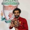 بينما ثنائي عربي.. الكشف عن المرشحين لجائزة أفضل لاعب في أفريقيا