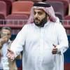 تركي آل الشيخ ينتقد لقناة السعودية الرياضية