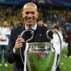 ريال مدريد يعرض على زيدان العودة