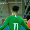 ملخص لقاء المنتخب السعودي امام الاردن – مباراة ودية