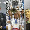 تقارير.. الكرة الذهبية في مدريد