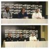 """جيسوس..ان الدوري السعودي يساعد اللاعب على الابداع والتالق""""الكسندر.. سيعمل على ايقاف نزيف النقاط وتصحيح الاخطاء"""