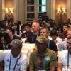 الأمن الداخلي للرماية يشارك في دولية جوانزو الصينية