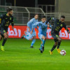 دوري الامير محمد بن سلمان : حقق اول فوز في الجولة 13 على الباطن ،، عوداً حميداً يا إتحاد