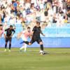 تغطية لقاء النصر و الرائد – دوري الامير محمد بن سلمان ( عدسة محمد المسعري )
