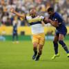 دوري الامير محمد بن سلمان : ديربي الرياض وقمة الجولة 25 بين النصر وضيفه الهلال