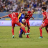 تغطية لقاء النصر و الوحدة – دوري الامير محمد بن سلمان ( عدسة محمد المسعري )