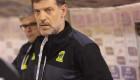 الكرواتي بيليتش : تمنيت الاستمرار مع نادي الاتحاد