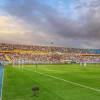 صور من لقاء النصر و الرائد – دوري الامير محمد بن سلمان