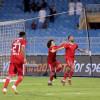 رفض استئناف نادي النصر في قضية لاعب الوحدة علي النمر