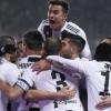 مدرب يوفنتوس: 37 نقطة تصلنا عن الفوز بلقب الدوري الإيطالي
