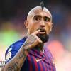 جماهير برشلونة تُساند فيدال في مواجهة فالفيردي