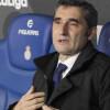 مدرب برشلونة: نشعر بالصدمة بسبب الكرة الذهبية