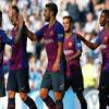 برشلونة يخسر سواريز أمام توتنهام