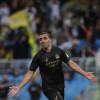 حمدالله: النصر يمتلك أفضل لاعبين في الدوري