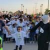 بحضور ١٠ الآف زائر…فتاة الخليج تختتم المهرجان الوطني لذوي الإعاقة