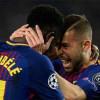 ألبا يُعلق على رغبة موراتا في اللعب مع برشلونة