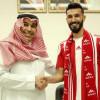 الوحدة يوقع رسمياً مع المدافع عبدالله الشمري