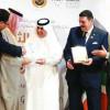 عراب رياضتنا تركي آل الشيخ يفوز بجائزة أوسكار