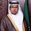 عبدالله الخالدي عضو مجلس الشورى …. أربعة أعوام بقيادة ملك الحزم والحكمة