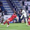 كأس آسيا 2019 : الأخضر يكسب لبنان بثنائية نظيفة ويحسم التأهل إلى الدور الثاني
