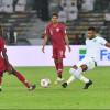 """كأس آسيا 2019 : أخضر """" باهت """" يتخلى عن الصدارة بثنائية قطر ويلاقي اليابان رسمياً"""