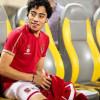 لاعب الأهلي المصري يُعلن عن عرض الشباب