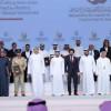 تكريم الفائزين بجائزة محمد بن راشد آل مكتوم للإبداع الرياضي