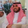 رئيس الهيئة العامة للرياضة يدعم الأخضر
