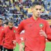 المغربي بدر بانون على رادار الأهلي